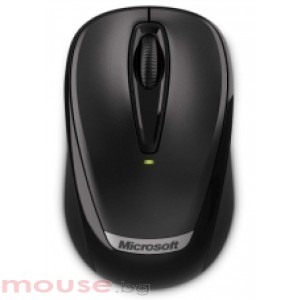 Мишка MICROSOFT Wireless Mobile Mouse 3000