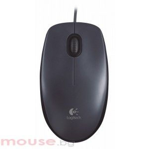 Мишка LOGITECH M90, USB