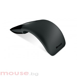 Microsoft ARC Touch Mouse USB ER English Storm Gray Retail