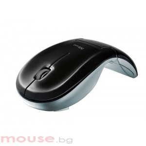 TRUST curve wireless foldable MOUSE