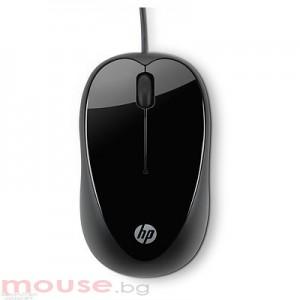 Мишка за лаптоп HP Mouse X1000 (Brasilia)