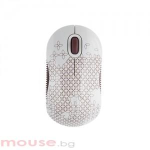Мишка TARGUS Targus Wireless Bluetrace Mouse Pattern USB Port
