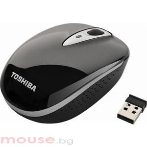 Мишка TOSHIBA Toshiba R300 wireless optical mouse