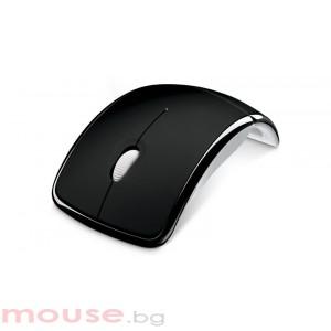 MICROSOFT ARC Mouse USB Black