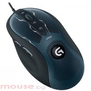 Мишка Logitech Gaming Mouse G400s