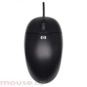 Мишка HP QY777AA USB оптична жична