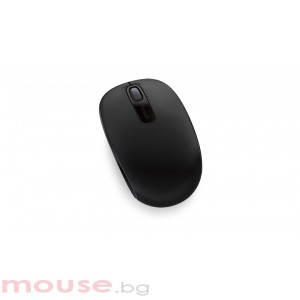 Мишка Microsoft Wireless Mobile Mouse 1850 USB Black