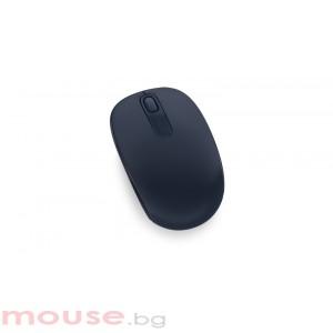 Мишка Microsoft Wireless Mobile Mouse 1850 USB Wool Blue