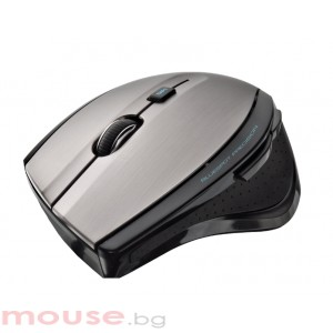 Мишка TRUST MaxTrack Wireless Mouse