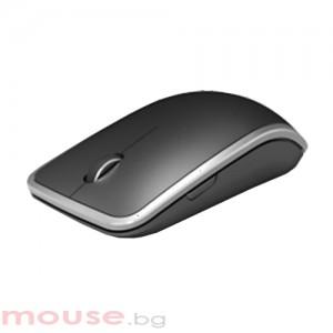 Dell WM514 Wireless Laser Mouse Black