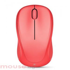 Logitech Wireless Mouse M317, bubble bath
