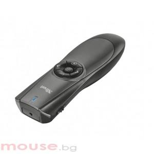 Мишка TRUST Taia бежична лазерна