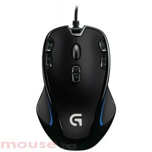 Мишка за геймъри LOGITECH G300s оптична