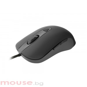 Мишка GENESIS Gaming Mouse Krypton 190 Optical 3200Dpi With Software Black