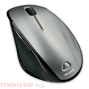 Мишка Microsoft Wireless Laser Mouse 6000
