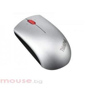 Мишка LENOVO ThinkPad Precision Wireless Mouse - Frost Silver