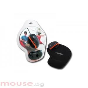 Мишка CANYON CNR-MSPACK1 USB