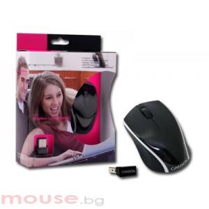 Мишка CANYON CNR-MSLW03 Wireless
