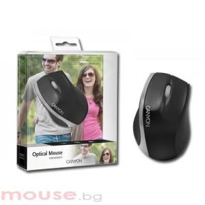 Мишка CANYON CNR-MSO01S USB 2.0
