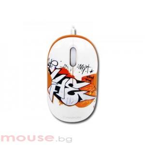 Мишка CANYON CNL-MSD03B USB