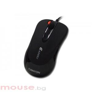 Мишка CANYON CNR-MSD04 Black