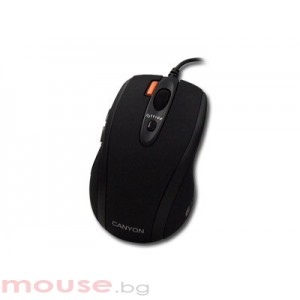 Мишка CANYON CNR-MSD05 USB