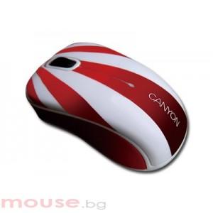 Мишка CANYON CNL-MSOW07J