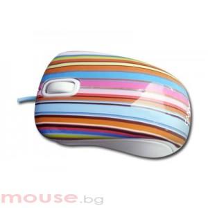 Мишка CANYON CNL-MSO07S Multicolor