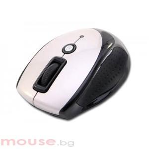 Мишка PRESTIGIO PMSOW03SI