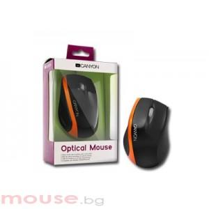 Мишка CANYON CNR-MSO01NO USB