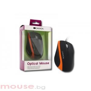 Мишка CANYON CNR-MSO01NR USB