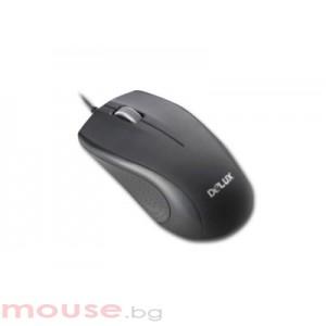 Мишка Delux DLM-375, PS2