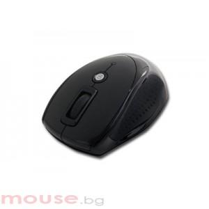 Мишка PRESTIGIO PMSOW03BK Black