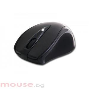 Мишка PRESTIGIO PMSOW04BK Black