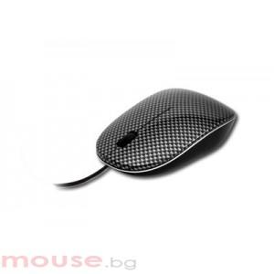 Мишка PRESTIGIO PMSO03BK Black