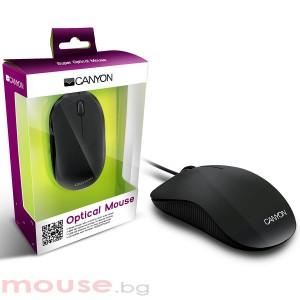 CANYON CNR-MSO10B USB_1