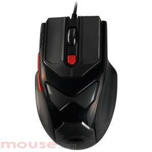 Мишка GENESIS G77 Gaming USB 2.0