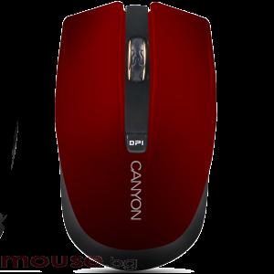 Мишка CANYON CNS-CMSW5R Wireless
