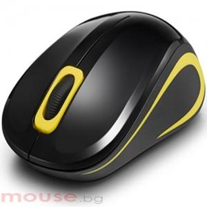 Мишка DELUX DLM-133 optical, USB