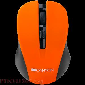 CANYON CNE-CMSW1 Wireless, Orange