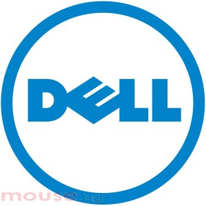 Мишка DELL WM326 безжична, лазерна, 1600dpi,