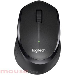 Мишка LOGITECH M330 SILENT PLUS Безжична, Оптична