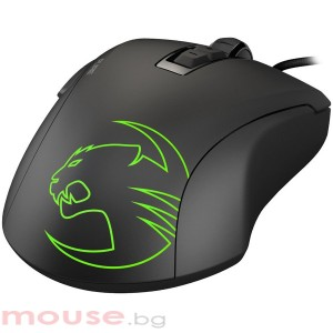 Мишка ROCCAT Kone Pure SE–Core Performance RGB Gaming Кабел Оптичен 5000 dpi