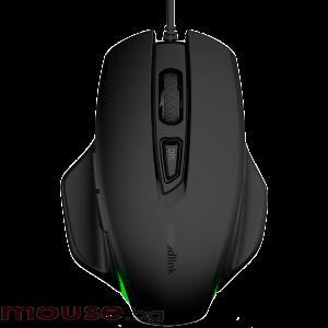 Мишка SPEED-LINK GARRIDO Illuminated Mouse