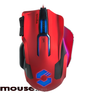 Геймърска мишка SPEED-LINK OMNIVI Core Gaming Mouse
