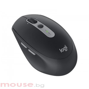 Безжична оптична мишка LOGITECH M590 Multi-Device Silent,Bluetooth, USB
