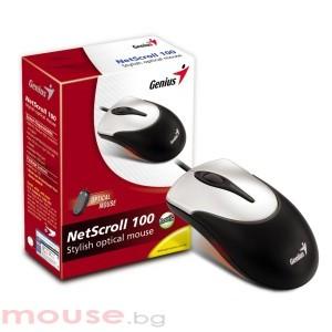 Мишка Мишка Genius NS 100