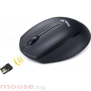 Мишка безжична Genius DX-6020 Black