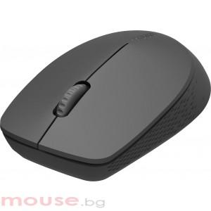 Безжична оптична мишка RAPOO M100 Silent, Multi-mode, безшумна