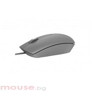 Dell Optical Mouse-MS116 - Grey